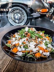 Drivu Arugula Salad