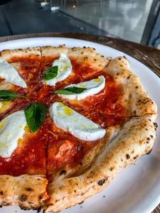 Drivu Pizza Buffalina