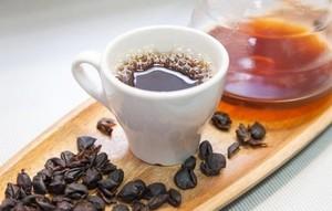 Drivu Cascara Tea