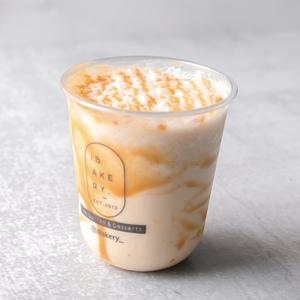 Drivu Caramel Milk Shake