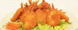 Drivu Fried Shrimp