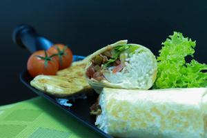 Drivu Burrito