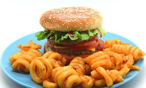 Drivu Angus Burger