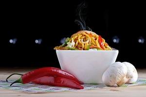 Drivu Shrimp Noodles