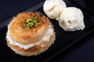 Drivu Rice Pudding Issmalieh