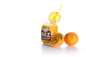 Drivu Orange