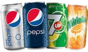 Drivu Pepsi Diet