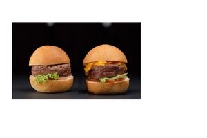 Drivu Mini Burger (2 pieces)