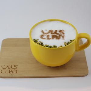 Drivu Hot Clan Latte