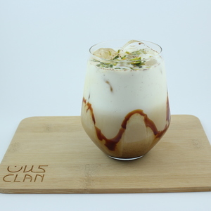Drivu Iced Clan Latte