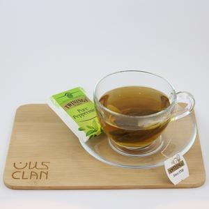 Drivu Peppermint Tea