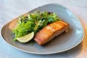 Drivu 180g Norwegian Salmon (lemongrass, ginger, lemon & lime)