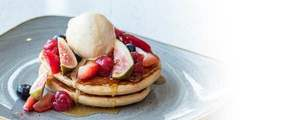 Drivu Pancakes: Build Your Own!