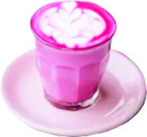 Drivu Rose Latte M