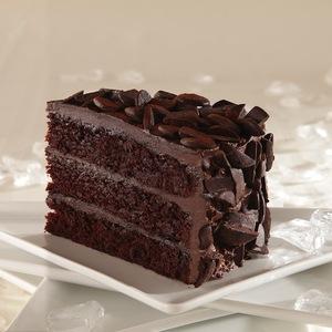 Drivu Chocolate Thunder Cake