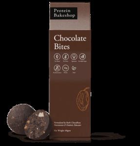 Drivu Chocolate Bites