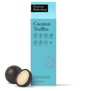 Drivu Coconut Truffles