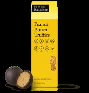 Drivu Peanut Butter Truffles