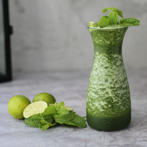 Drivu Fresh Mint Lemonade