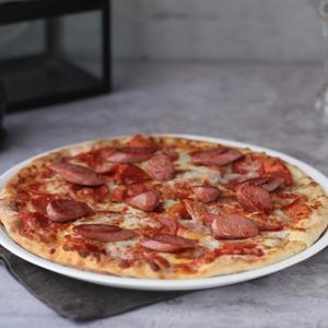 Drivu New York Style Pizza
