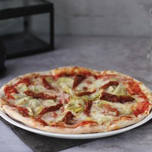 Drivu Capricciosa Pizza