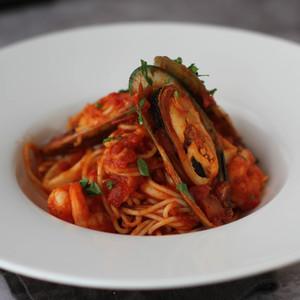 Drivu Spaghetti Frutti di Mare
