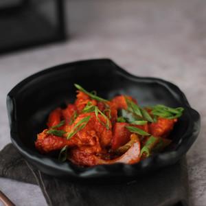 Drivu Sweet & Sour Shrimp