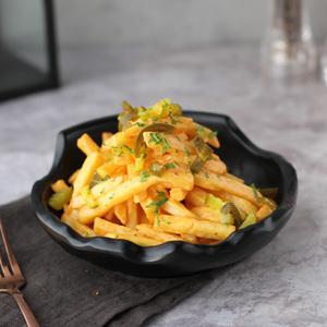 Drivu Fire Fries