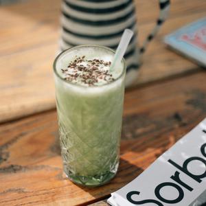 Drivu Green Machine Smoothie