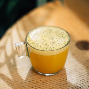 Drivu Hot Golden Milk
