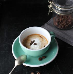 Drivu Cafe Affogato