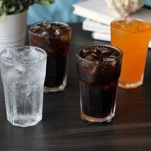 Drivu Soft Drinks
