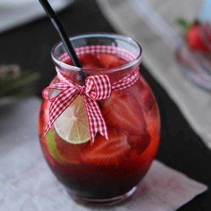 Drivu Mojito Strawberry
