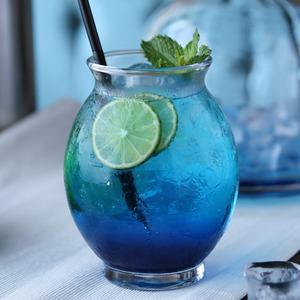 Drivu 3rd Blue Mojito