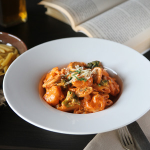 Drivu Loranzo Pasta Shrimp