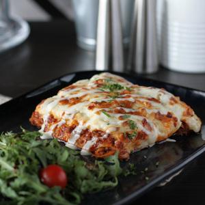 Drivu Lasagna Carne