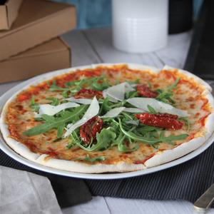 Drivu Pizza Tricolore