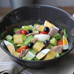 Drivu Nicoise Salad