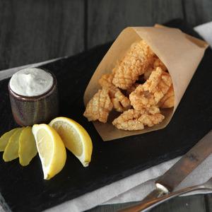 Drivu Salt & Pepper Calamari
