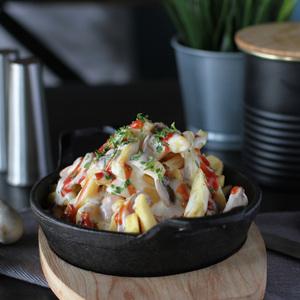 Drivu Potato Porcini