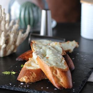 Drivu Garlic Bread Cheese