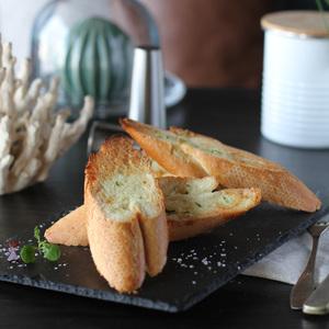 Drivu Garlic Bread