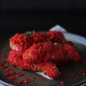 Drivu Cheetos Chicken Tenders