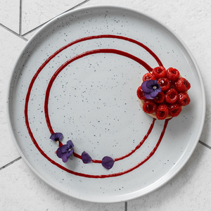 Drivu Raspberry Tart