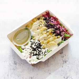 Drivu Pink Salad