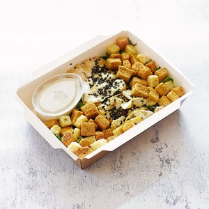 Drivu Czar Salad