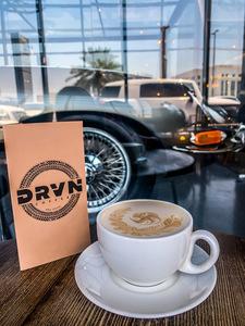 Drivu Tropicana (Signature Coffee)