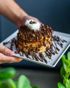 Drivu Super Chocolate Pancake