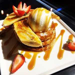 Drivu Glamorous Pancake