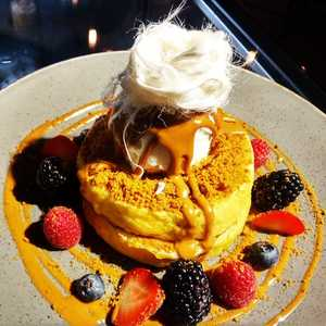 Drivu Gram Special French Toast